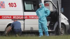 """Кремъл обвини """"нихилизма"""" на руснаците за влошаването на ситуацията с COVID-19 в Русия"""