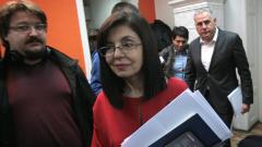 Кунева чака доста критики от Брюксел заради корупцията и съдебната реформа