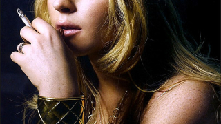 Линдзи Лоън записва нов албум