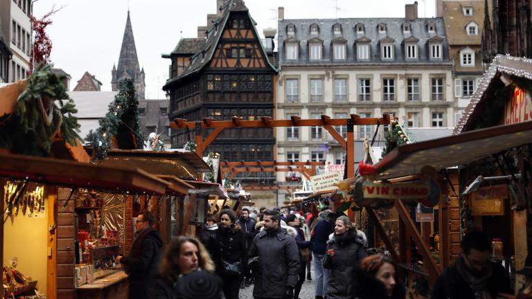 Четвърта жертва на терора в Страсбург
