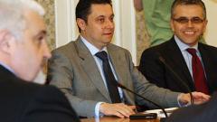 Яне Янев настоява за представители в ЦИК