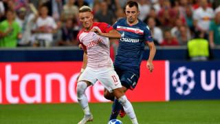 Цървена звезда намери място в групите на Шампионската лига след невероятна драма със Залцбург, Бенфика срази ПАОК