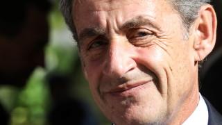 COVID-19 отложи делото срещу Никола Саркози