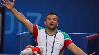 Бисер Георгиев: Можехме да вземем още 1-2 визи, но малшанс