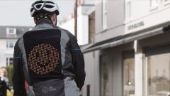 Ford ще спасява животи с LED яке за велосипедисти