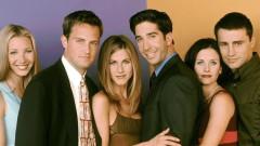 """Къде да гледаме всички десет сезона на """"Приятели"""" наведнъж"""
