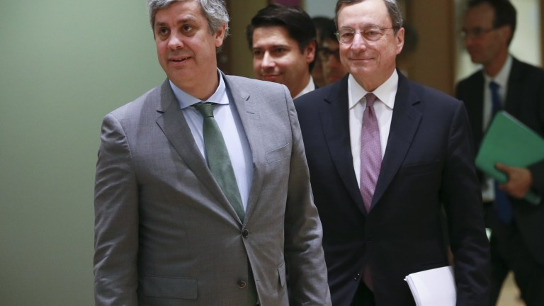 Финансовите министри от ЕС одобриха на заседание отпускането на пореден