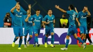 Артьом Дзюба вдъхнови Зенит за обрат срещу Бордо