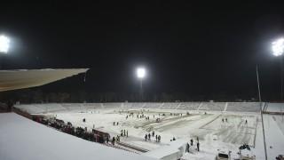 Мач между ЦСКА и Ботев (Пловдив) ще има! Двубоят започва в 19:00 часа