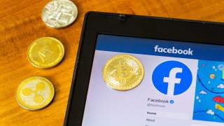 Visa и Mastercard преосмислят за поддръжката на криптовалутата на Facebook