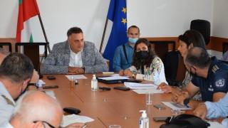 С близо 20% са намалели катастрофите по Черноморието през летния сезон
