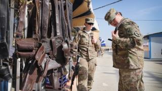 Американски войник уби афганистанче