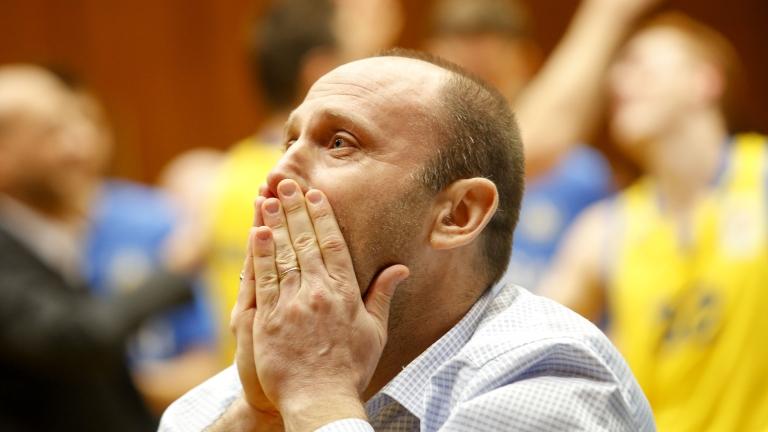 Тити Папазов: Нямам пари да бъда собственик на Левски, но ще съм отличен приносител на акциите