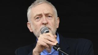Лидерът на британските лейбъристи по-непопулярен и от Тръмп
