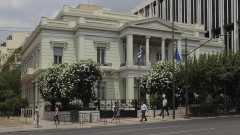 Гърция към Москва: Не се месете в делата ни