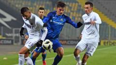 Младите надежди на Левски получават допълнителна почивка