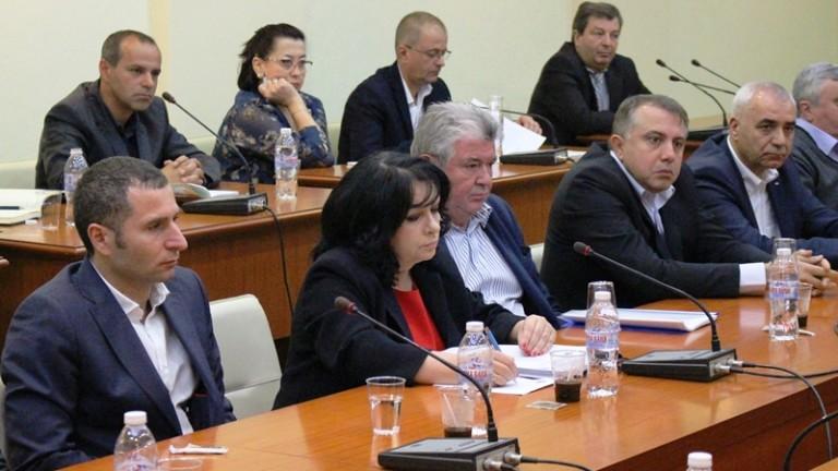 """С ЕК обсъждат капитализация на дълга на ТЕЦ """"Марица Изток 2"""""""