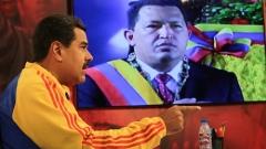 Президентът на Венецуела: Марадона трябва да замени Блатер