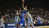 Христо Захариев стана MVP