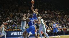 Баскетболни национали призоваха за проява на отговорност и дисциплина