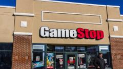 GameStop се възражда? Акциите ѝ вчера се изстреляха със 104%