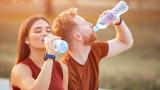 Минералната вода с витамини - как да бъдем и хидратирани, и здрави