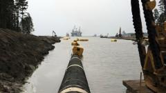 """Дания удари САЩ – разреши """"Северен поток -2"""""""
