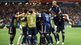 Ветерани на Япония се отказаха от националния отбор