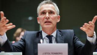 НАТО ще отговори на всички руски ракети в Европа, от конвенционални до ядрени
