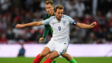 Англия няма да пожали и Литва, вижте състава на Гарет Саутгейт