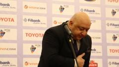 Министър Кралев: Изпращаме една много силна година в спорта