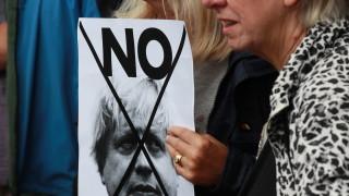 Шотландия иска компенсации от Лондон за Брекзит