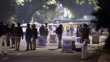 Индия вижда иранска следа в атентата до посолството на Израел в Ню Делхи
