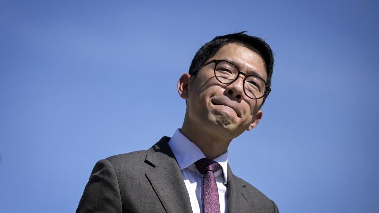 Китай: Великобритания укрива хонконгски престъпници