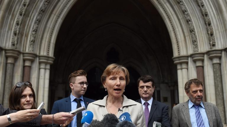 Великобритания може да обвини Русия официално за смъртта на Литвиненко