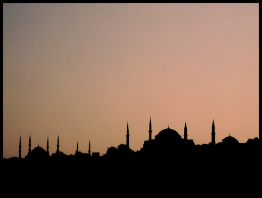 Два документални филма за София и Истанбул