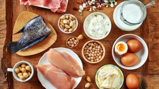 Храните поскъпват на борсите с 0.5% само за седмица