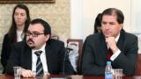 ИМП заведе дело срещу парламента за недостъпна среда за хора с увреждания