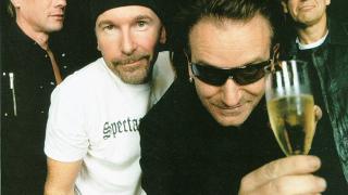 U2 ще издават 3D DVD
