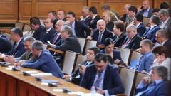 Депутатите се скараха за субсидиите, мутрите и чистачката на финансовото министерство