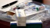 Аптеките в Шумен останаха без ваксини против грип