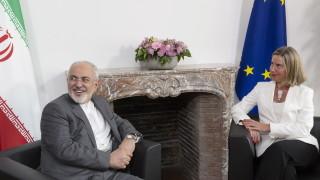 Спасяването на ядрената сделка зависи от ЕС, смята Иран