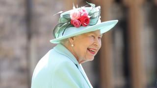 Колко е богата Елизабет Втора