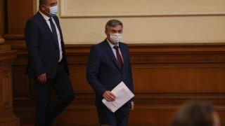 ДПС излезе остро срещу самозабравилите се Радев и Рашков