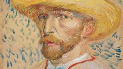 Уникална изложба на Ван Гог във Виена