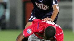 Флоран Малуда е играч на ноември в Първа лига