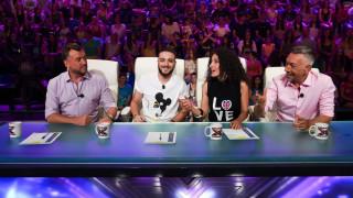 """Безсънни нощи за участниците  в тренировъчния лагер в новия сезон на """"X Factor"""""""
