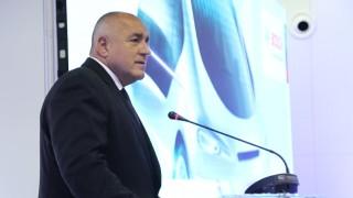 Бойко Борисов: Няма да търпим неспазване на законите, уговаряне на мачове и съдии