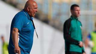 Георги Тодоров с поредни промени по състава на Левски
