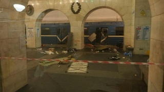 "Терористите от Санкт Петербург се уговаряли в ""Телеграм"""
